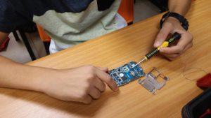 מכללת לפיד קורס סלולר