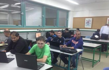 מכללת לפיד – קורס CNC בקריית גת