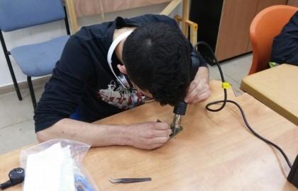 סיום קורס סלולר – בית שמש